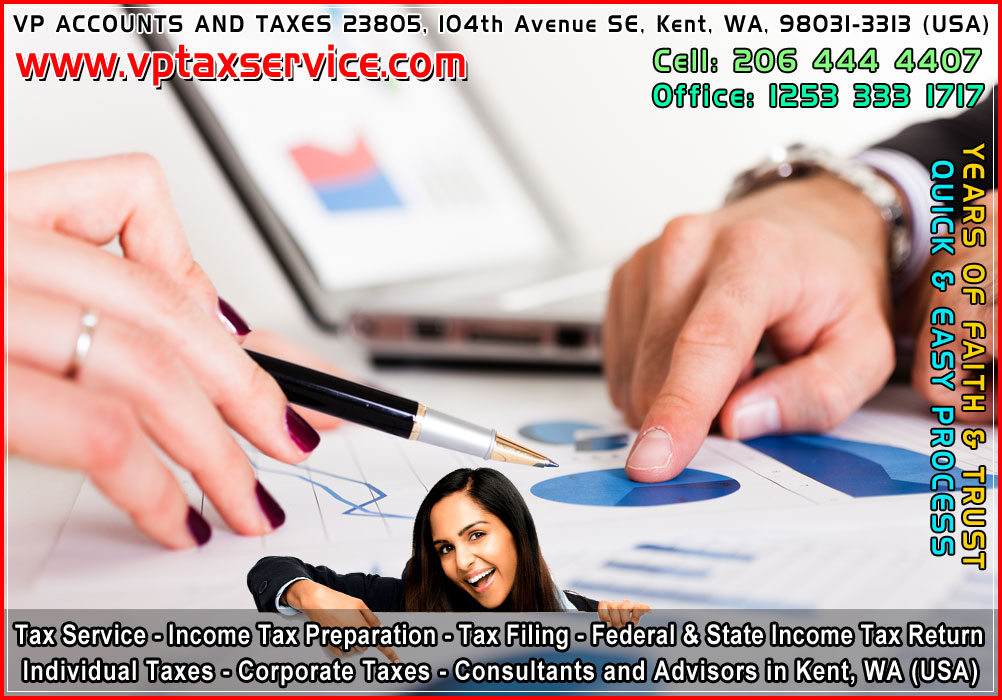 tax services in usa best tax consultants in usa corporate taxes filing kent wa seattle usa