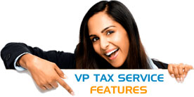 tax service in kent wa usa